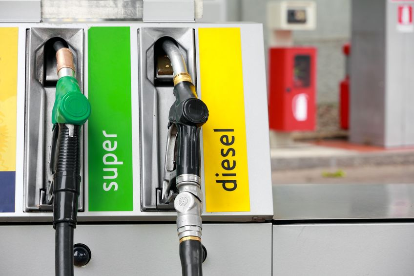 Motoring industry chiefs hit back at government diesel claims