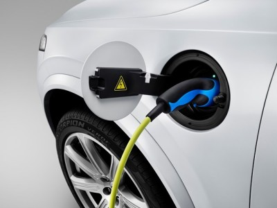 Electric and hybrid sales on the rise