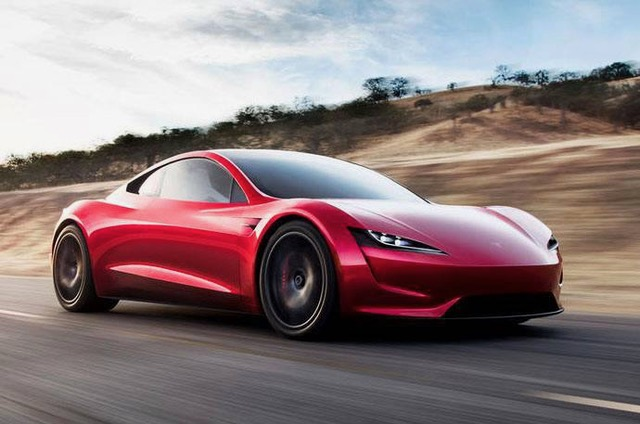 Fastest electric production car ever?